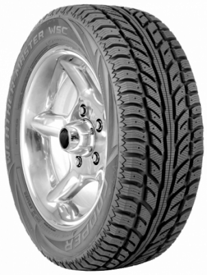Weather-Master WSC Tires